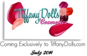 TiffanyDolls Cosmetics