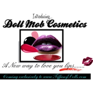Doll Mob Coming Soon
