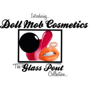 Doll Mob Cosmetics Glass Pout Collection