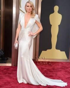 Kate Hudson Oscar's 2014