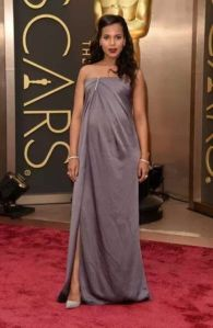 Kerri Washington Oscar's 2014