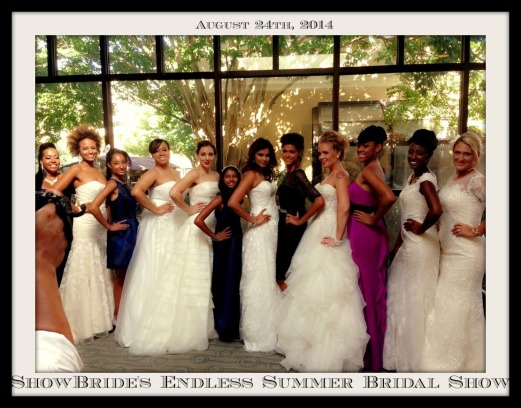 Show Bride Show