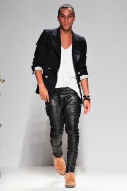Balmain-Designer-Olivier-Rousteing