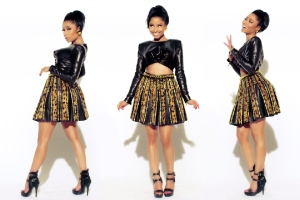 dress-to-kill nicki minaj