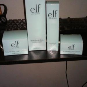 Elf skin care