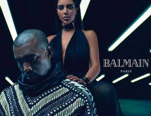 Kimye for Balmian