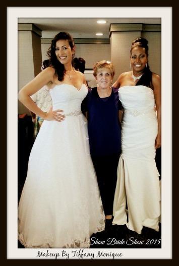 Show Bride Show 2015