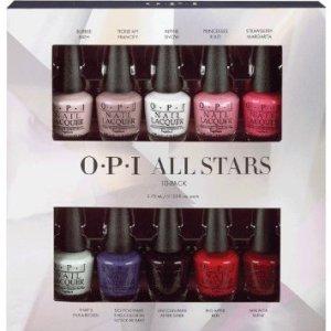 OPI All stars