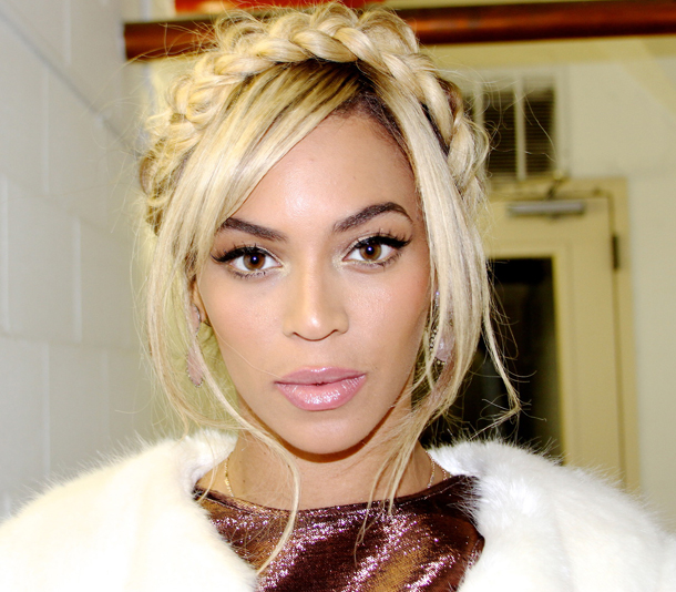Penelope on Beyonce