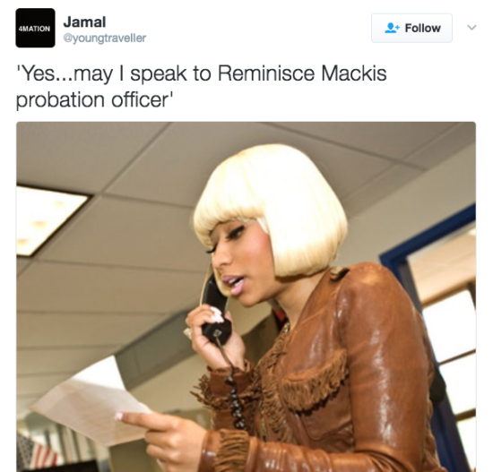 nickiprobation