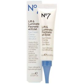 No7 Packaging