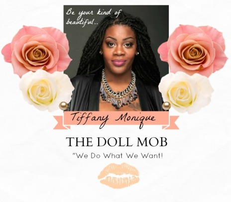 The Doll Mob Salutation